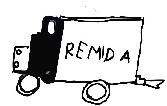 camioncino remida trasloco