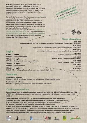Centri estivi ReMida 2020 A4_web